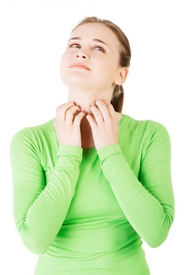 Если атопический дерматит не проходит что делать