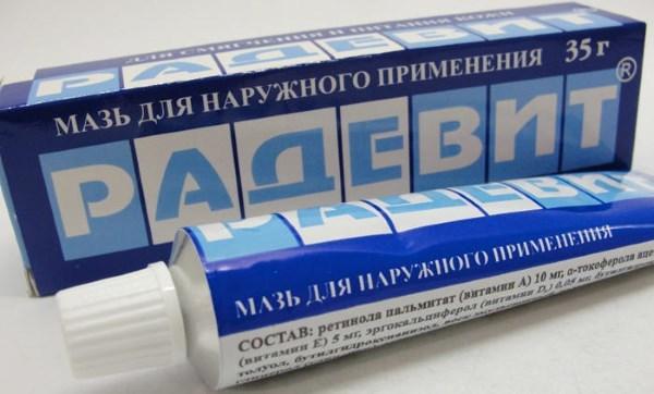 Мази и крема от дерматита и экземы