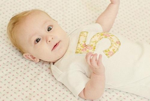У малыша кашель 5 месяцев