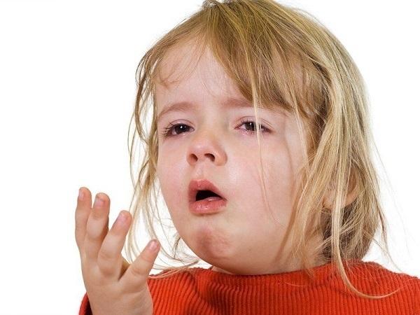 У ребенка сопли кашель понос