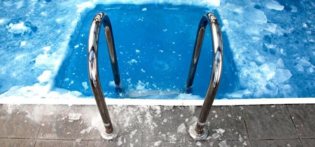 Можно ли при повышенном давлении посещать бассейн?