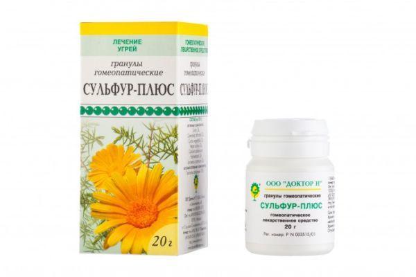 Гомеопатия при лечении псориаза и себорейного дерматита