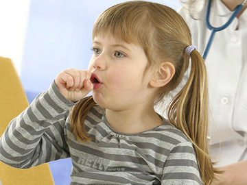 У ребенка дыхание чистое соплей нет но иногда проскальзывает какой то хрип