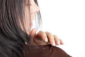 Себорейный дерматит от чего он возникает