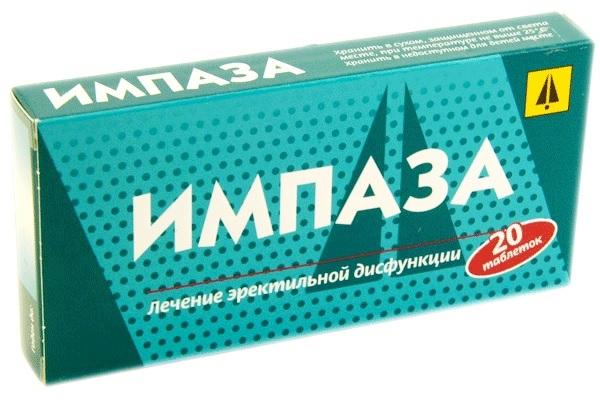 Препараты для повышения либидо у мужчин с повышенной артериальным давлением