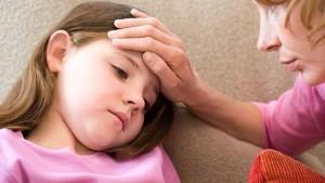Сопли у ребенка 7 месяцев не проходят 2 недели нос не дышит
