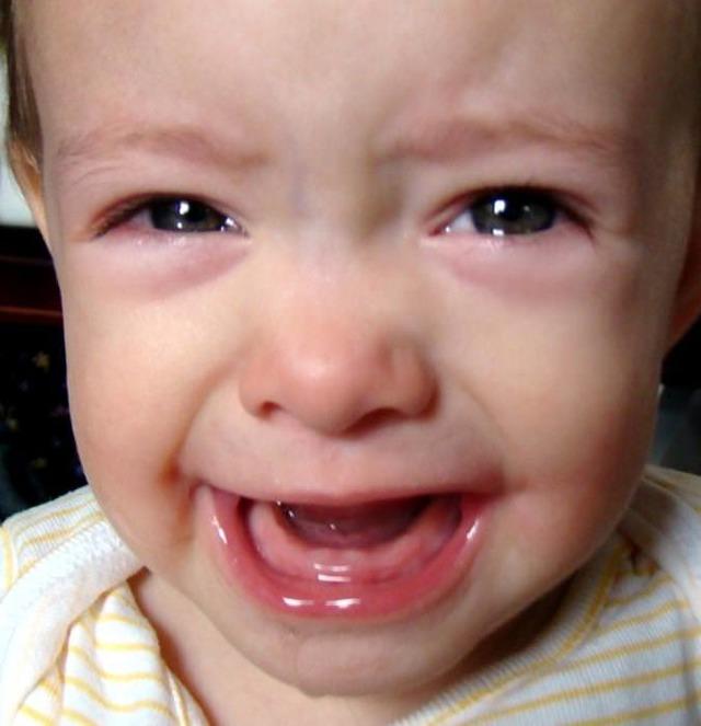 Зубы и кашель и насморк