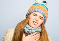 Как лечить кашель со свистом?