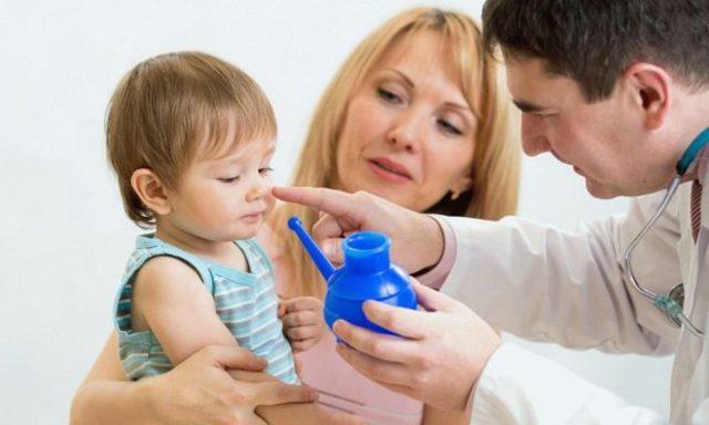 Как вылечить сопли у ребенка 2 года в домашних условиях быстро и эффективно?