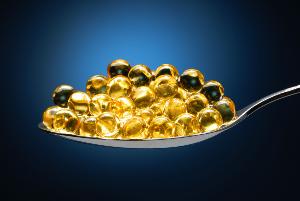 Как пить рыбий жир в капсулах взрослым для поднятия иммунитета?