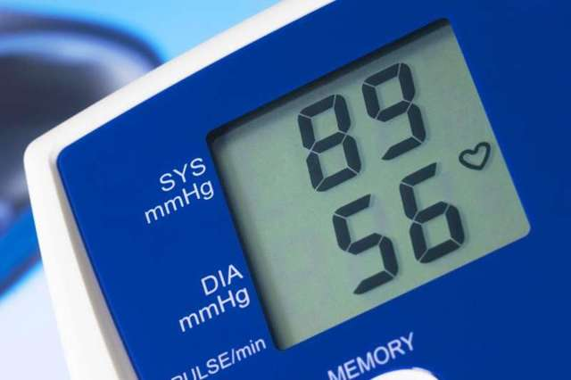 Цитрамон при головной боли и повышенном давлении