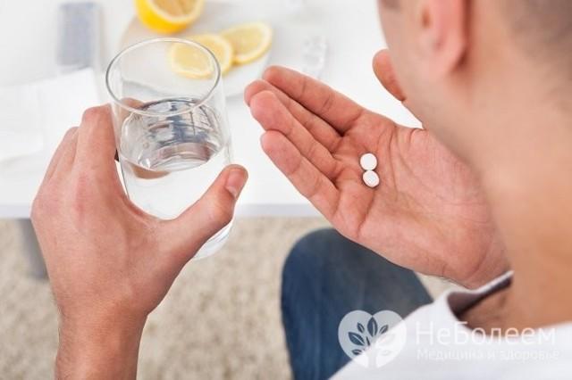 Нужно ли пить мочегонное людям склонным к повышенному давлению