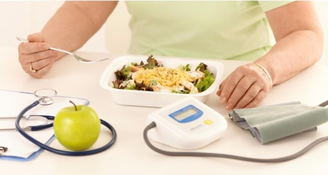 Что нельзя есть и пить при повышенном давлении?