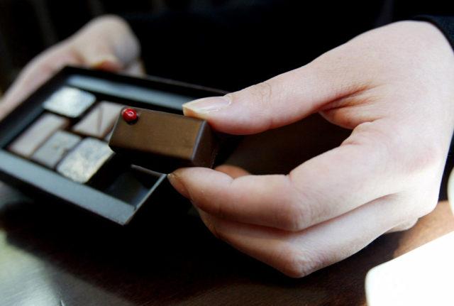 Можно ли есть шоколад при повышенном давлении?