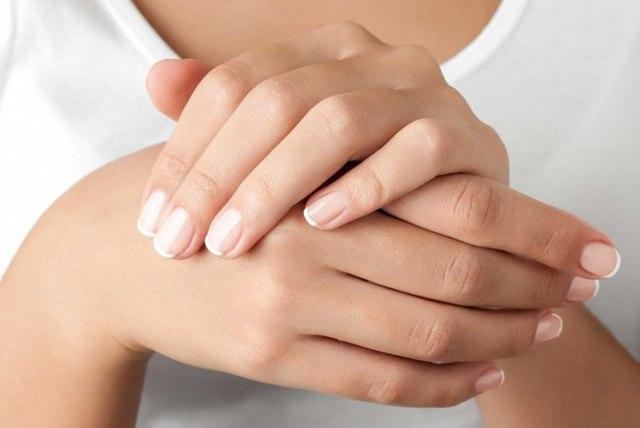 Чем лечить контактный дерматит на руках от гель лака