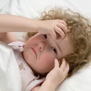 Кашель у ребенка приступообразный ночной