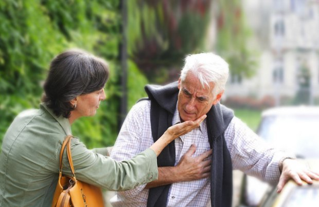 Как влияет повышенное атмосферное давление на человека с низким давлением?