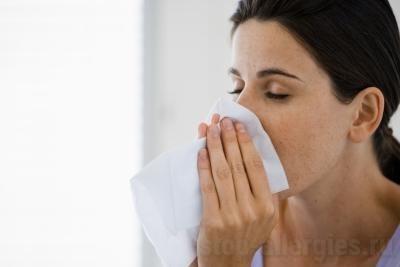 Как отличить грибковую опрелость от аллергии