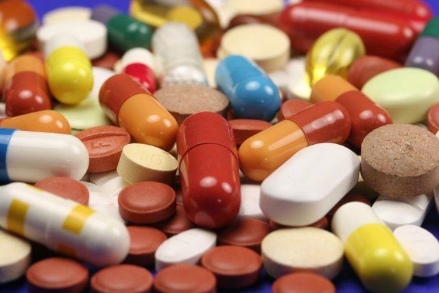 Лекарство при повышенном пульсе при нормальном давлении что делать
