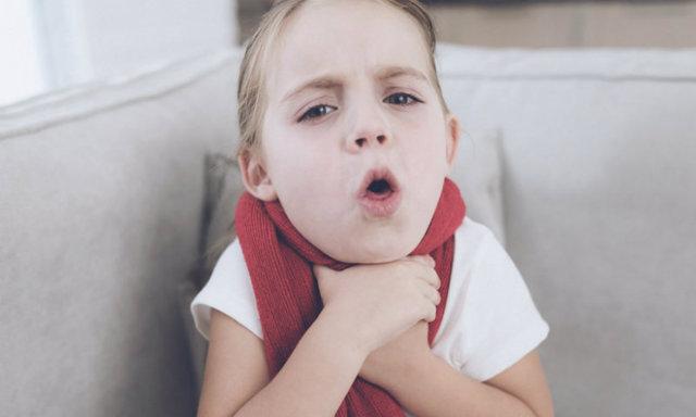 Что делать если у ребенка долго не проходит кашель и сопли?