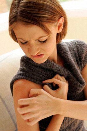 Как вылечить атопический дерматит народными средствами?
