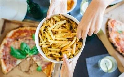 Становится плохо после еды повышенный пульс и скачки давления
