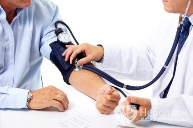 Препараты от повышенного давления у которых мало побочных эффектов
