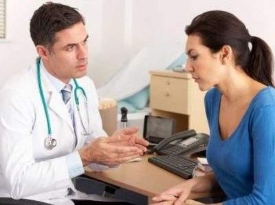 После удаления щитовидной железы кашель