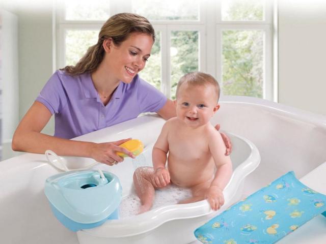 При атопическом дерматите у детей применяются какие ванны