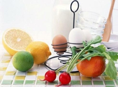 Что можно есть при кожном дерматите?