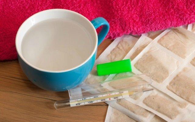 Горчичники помогут ли от кашля