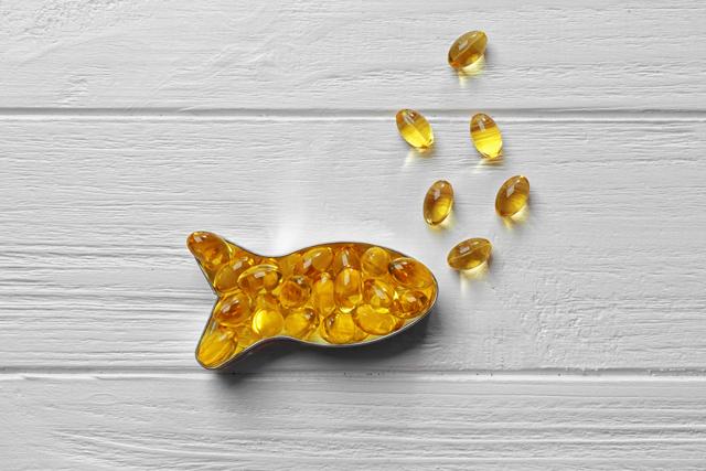 В чем польза рыбьего жира для организма