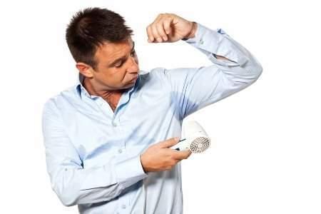 Повышенное давление и потливость у мужчин причины и лечение