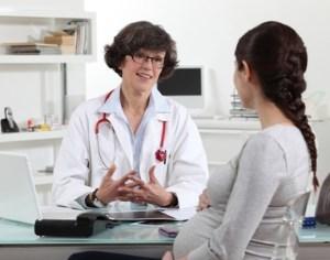 Небулайзер для беременных от кашля