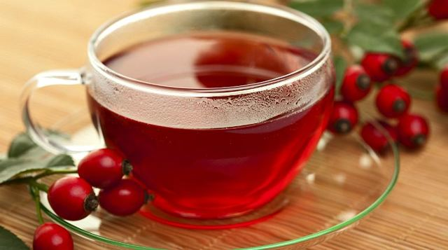Можно ли пить чай с шиповником при повышенном давлении?