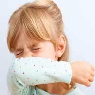 Чем вылечить кашель у детей
