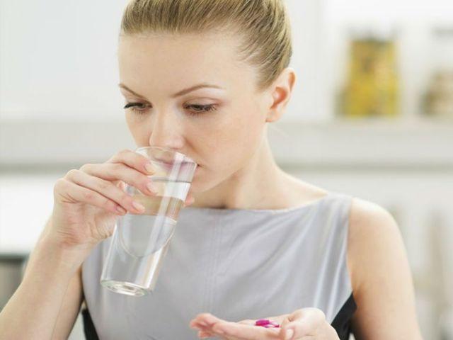 При кашле что лучше пить
