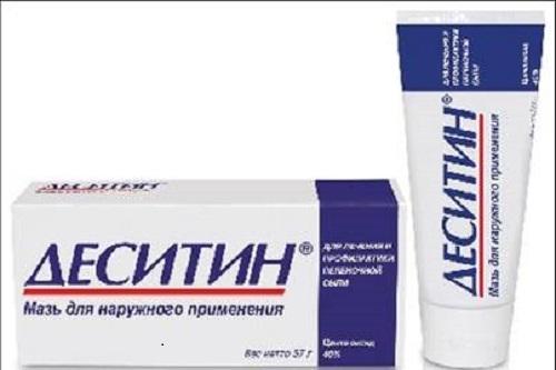 Чем лечить дерматит от памперсов у детей