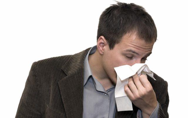 Может ли идти кровь из носа при повышенном давлении
