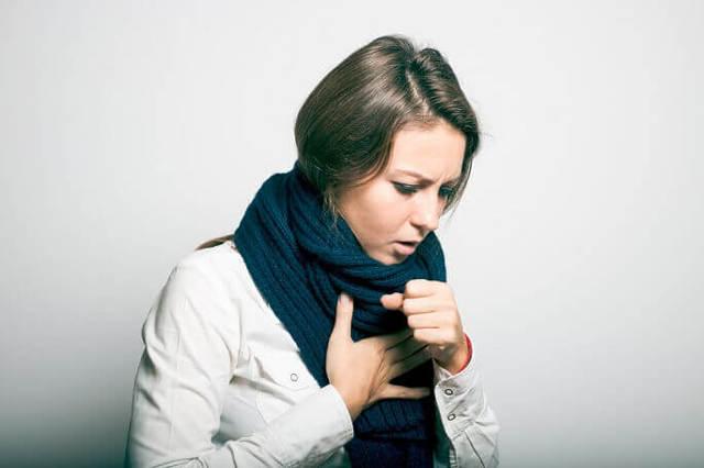 Сильный кашель как быстро вылечить