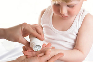 Вылечить сухой кашель у ребенка