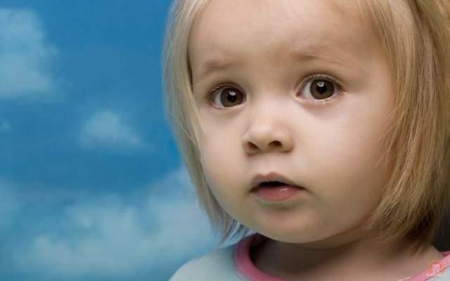 Причины образования шариков в области шеи у детей