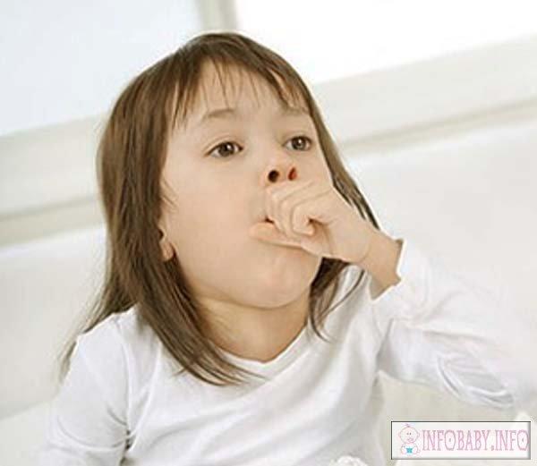 Чем лечить кашель двухлетнему ребенку