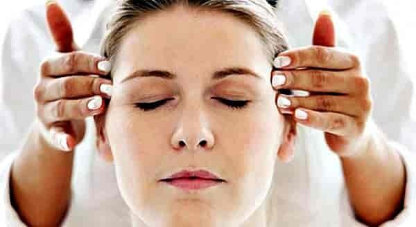 Чем снять головную боль при повышенном давлении народные средства