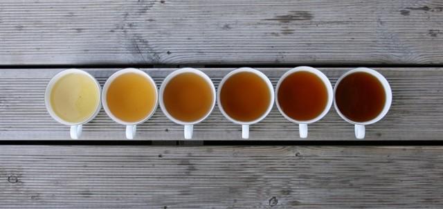 Какой лучше чай пить при повышенном давлении черный или зеленый?