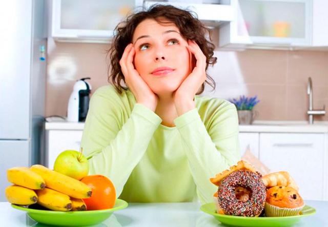 Диета при себорейном дерматите волосистой части головы у взрослых