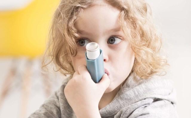 Лечение ночного кашля у детей