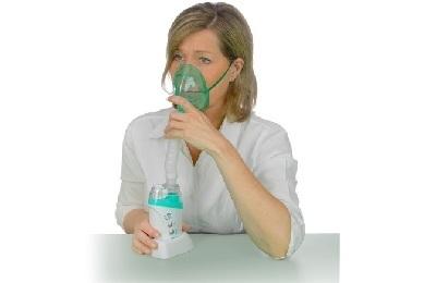 При каком кашле дышать беродуалом