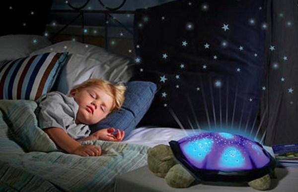 Сухой кашель ночами у ребенка