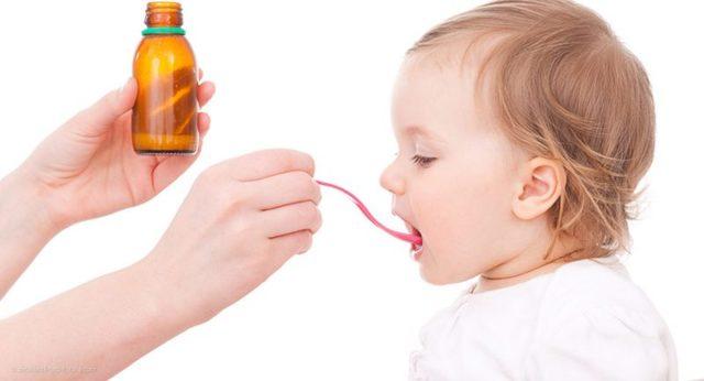 Детские сиропы от кашля дешевые